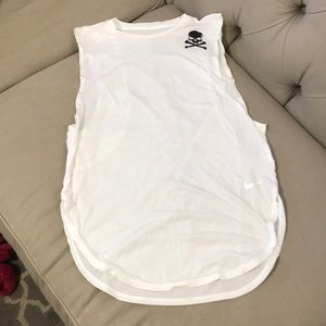 soulcycle Tops - Soul Cycle Jersey Tank
